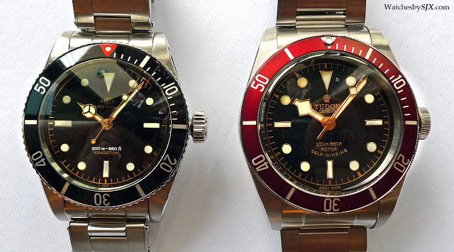 Tudor-Black-Bay-vs-Mk-II-Kingston-comparison1