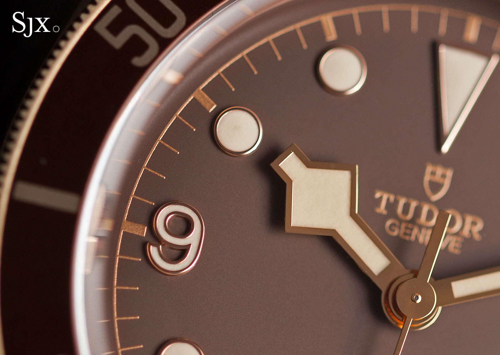 Tudor Heritage Black Bay Bronze 6