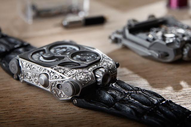 Urwerk-EMC-Pistol-7