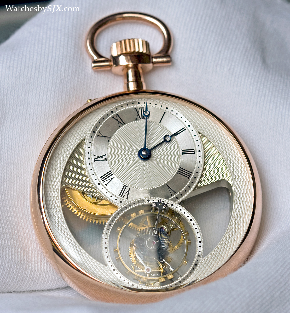 Wilhelm-Rieber-Flying-Tourbillon-with-spring-detent-escapement-pocket-watch-2817291