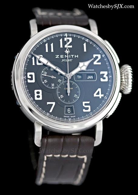 Zenith-Pilot-Montre-d27AC3A9ronef-Type-20-Annual-Calendar-steel-282291