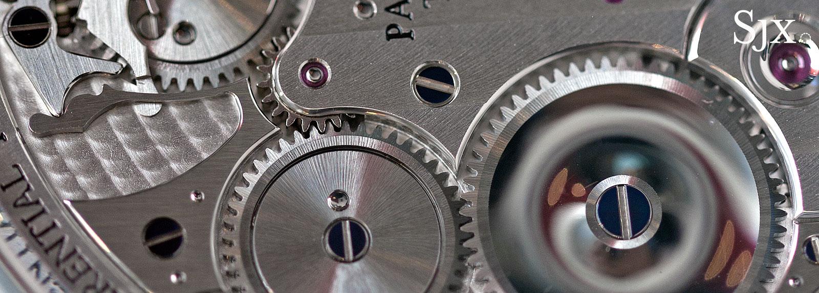 Antoine Preziuso Chronometer Tourbillon of Tourbillons 7