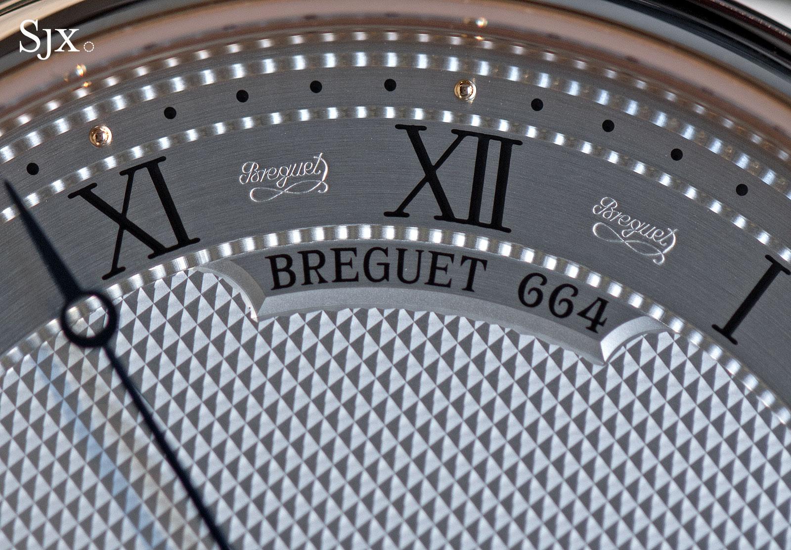 Breguet Classique 7147 rose gold 3