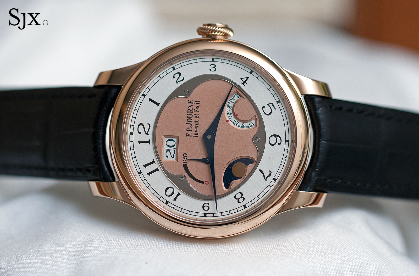 FP Journe Octa Divine new 40mm