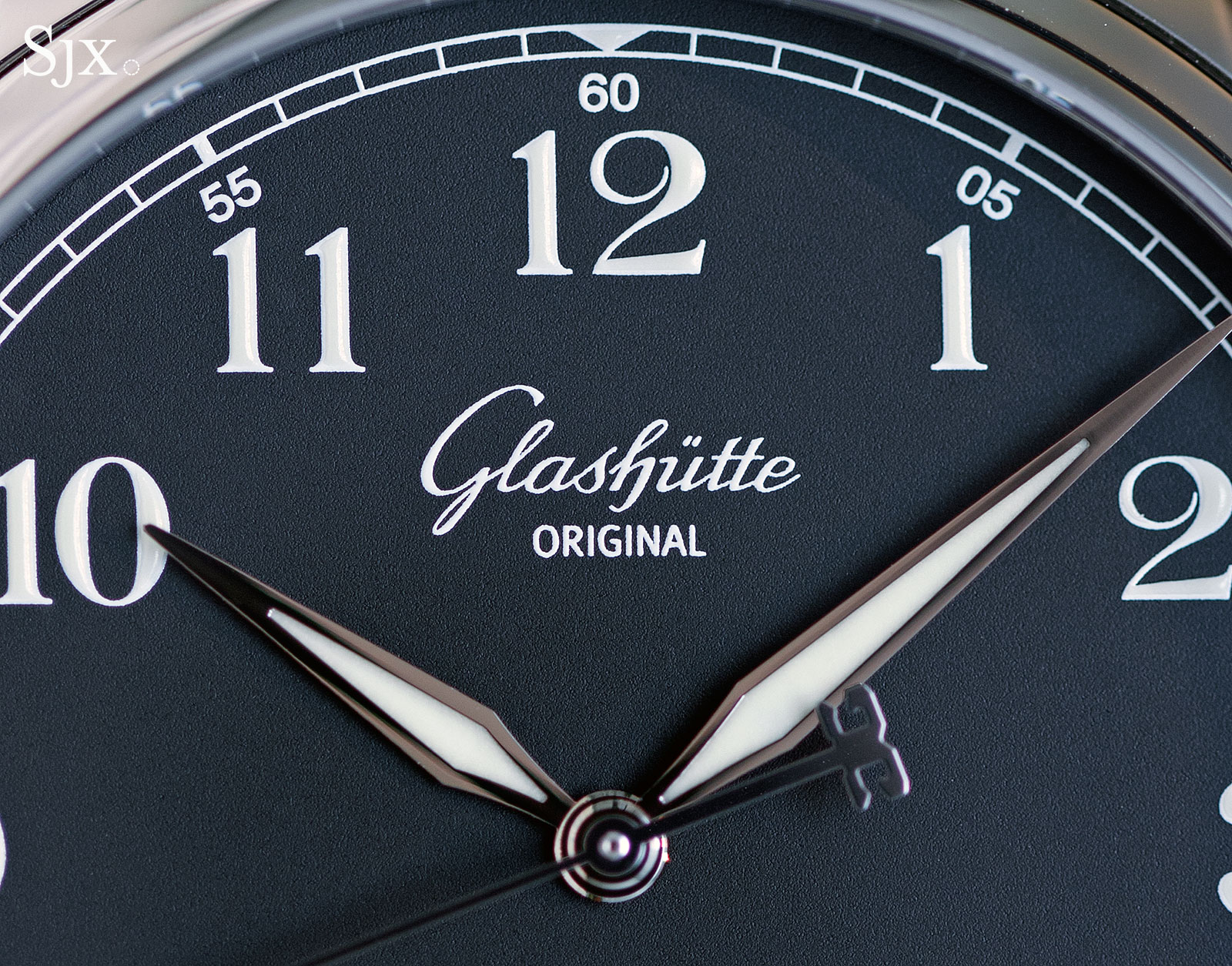 Glashütte Original Senator Excellence 2