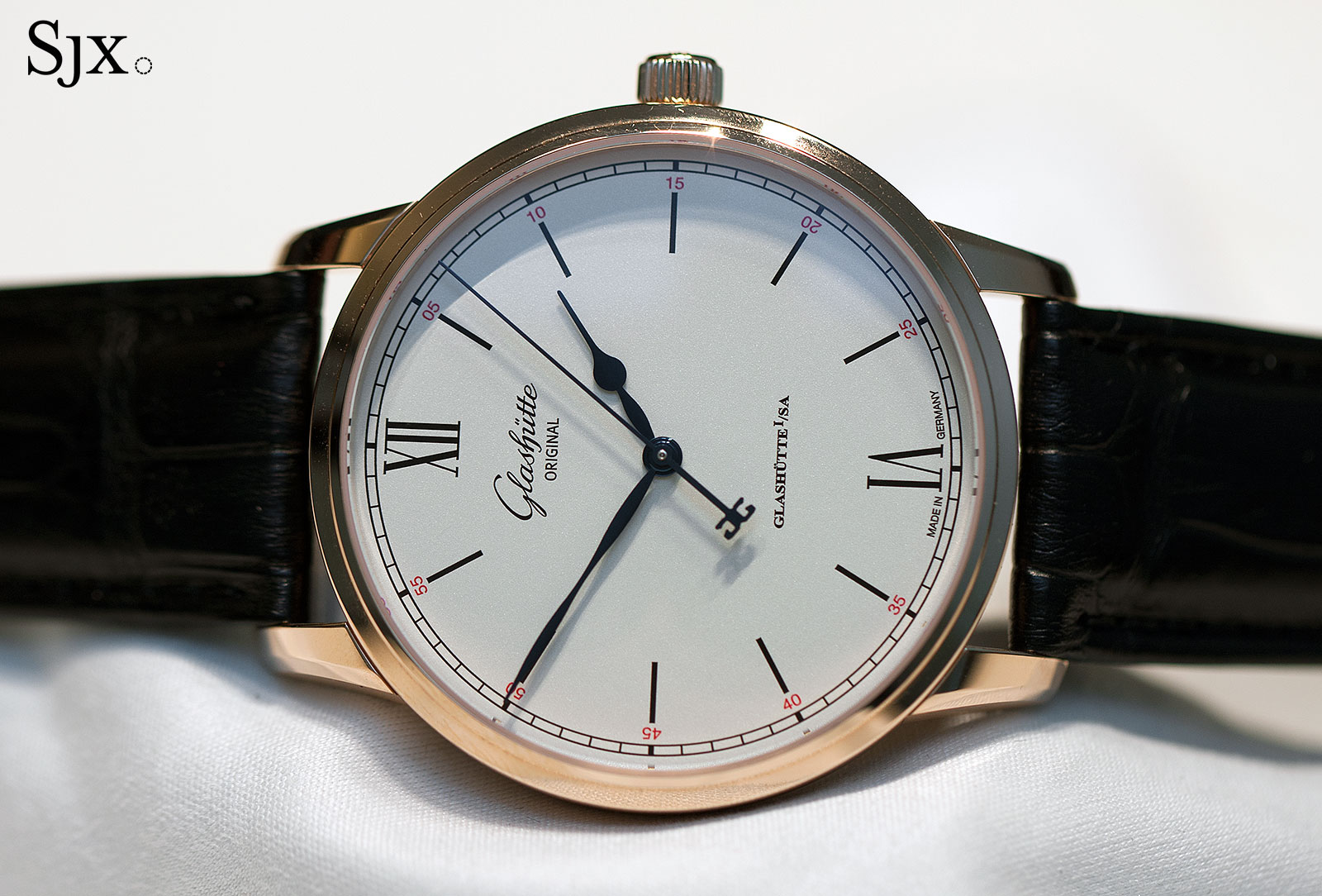 Glashütte Original Senator Excellence 7