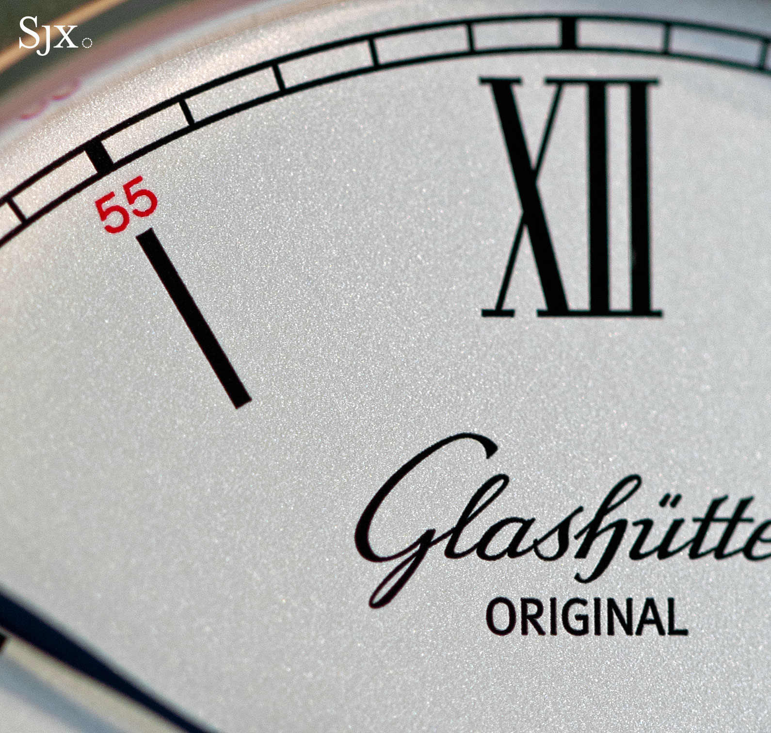 Glashütte Original Senator Excellence 8