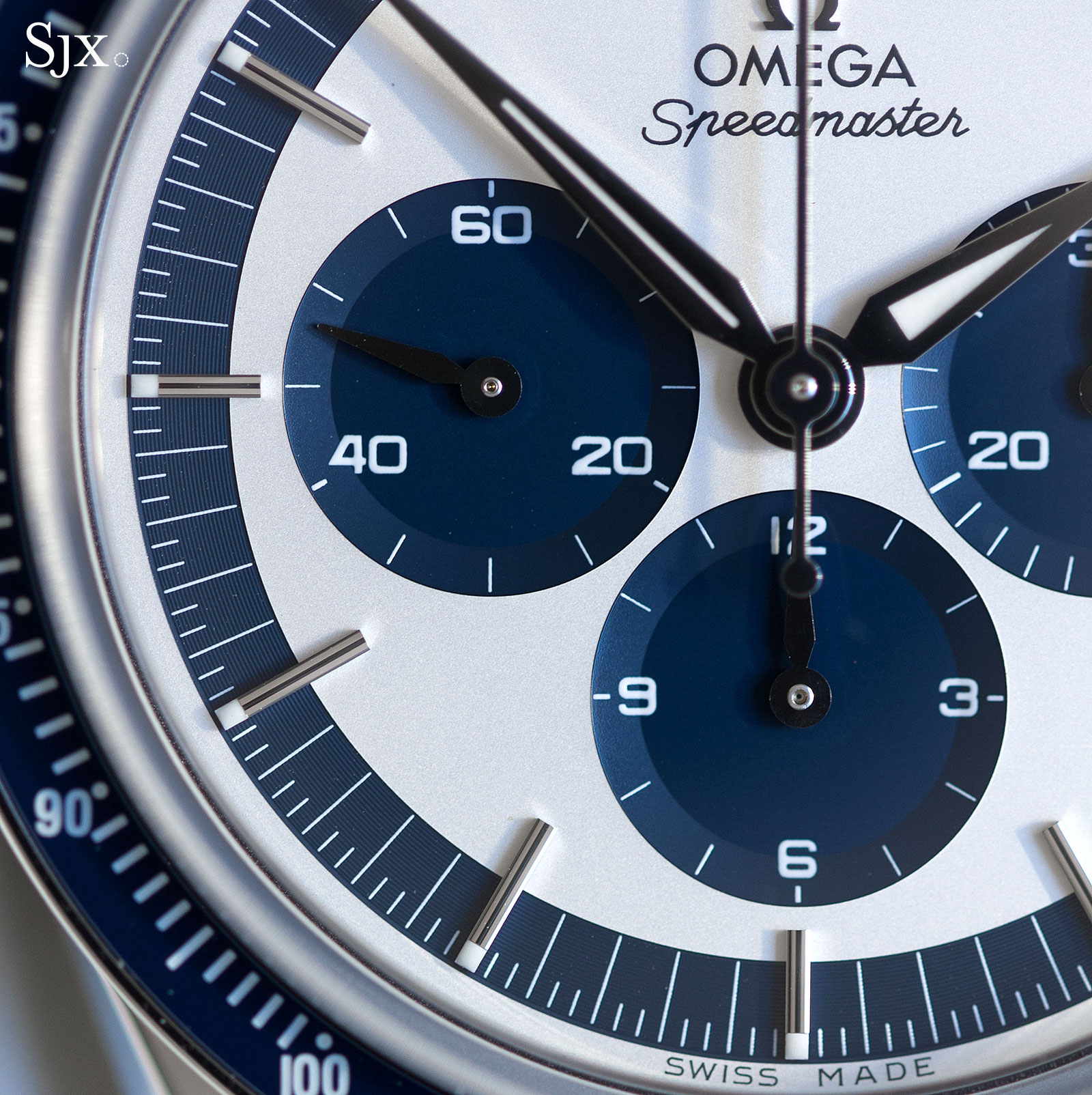 Omega Speedmaster Moonwatch CK2998 - 1