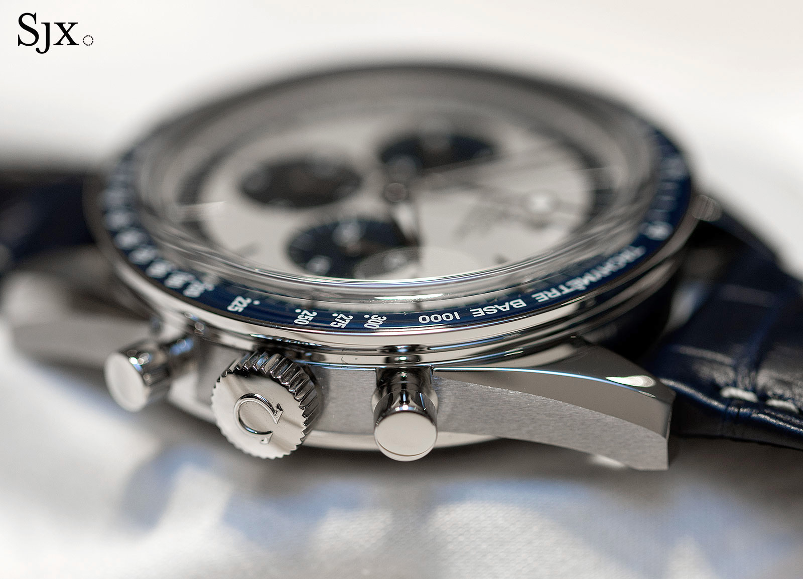 Omega Speedmaster Moonwatch CK2998 - 3