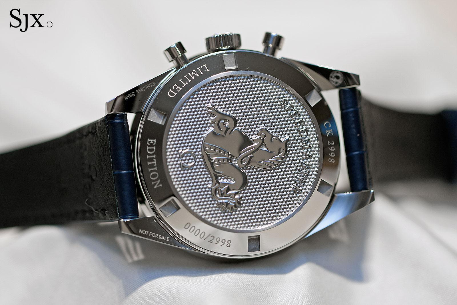 Omega Speedmaster Moonwatch CK2998 - 5