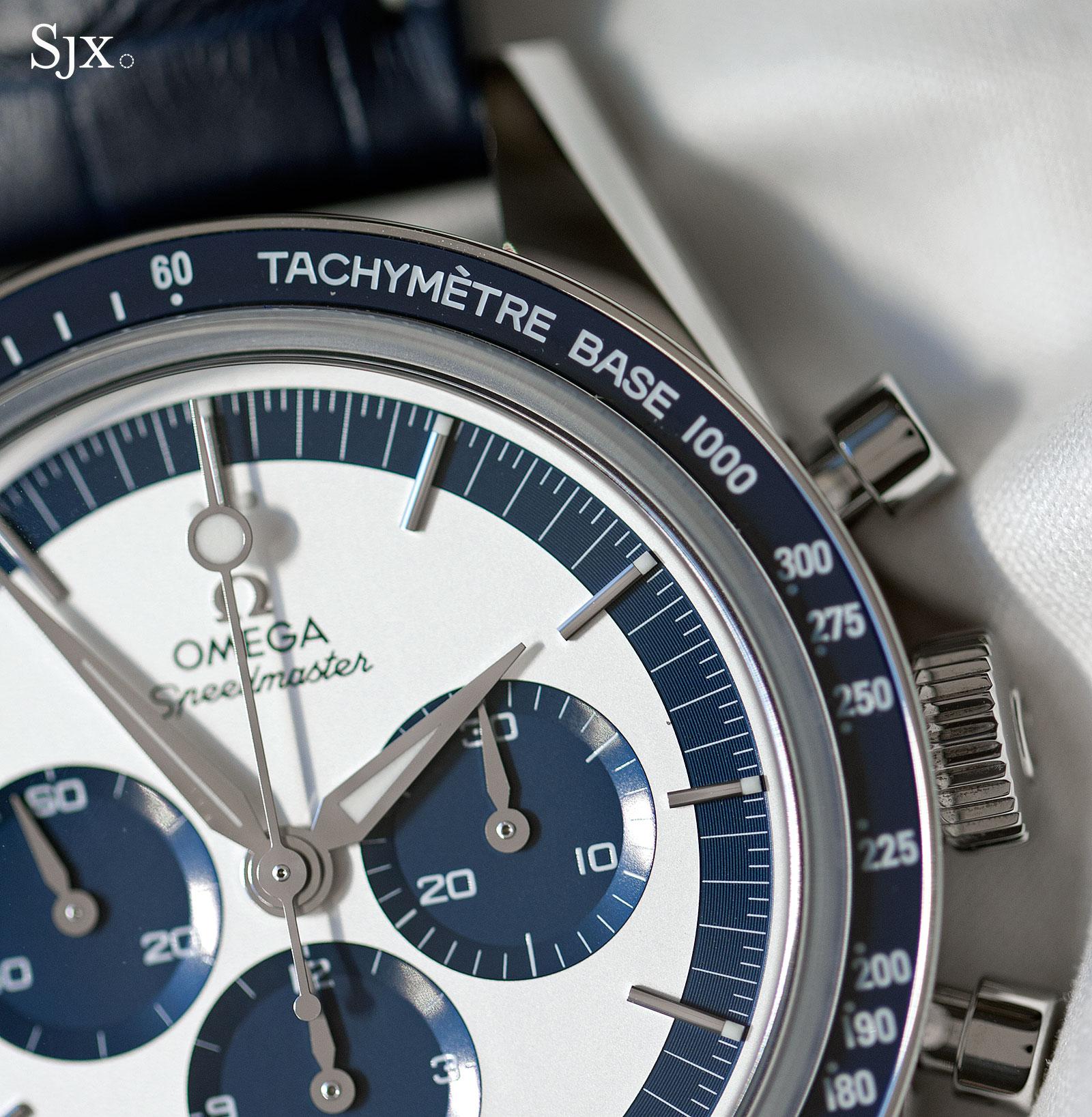Omega Speedmaster Moonwatch CK2998 - 6