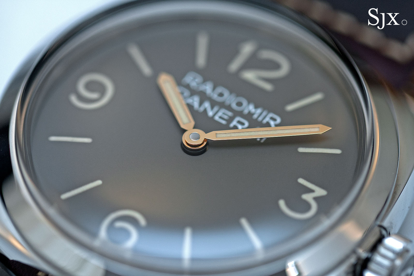 Panerai Radiomir 1940 3 Days tropical PAM662 4