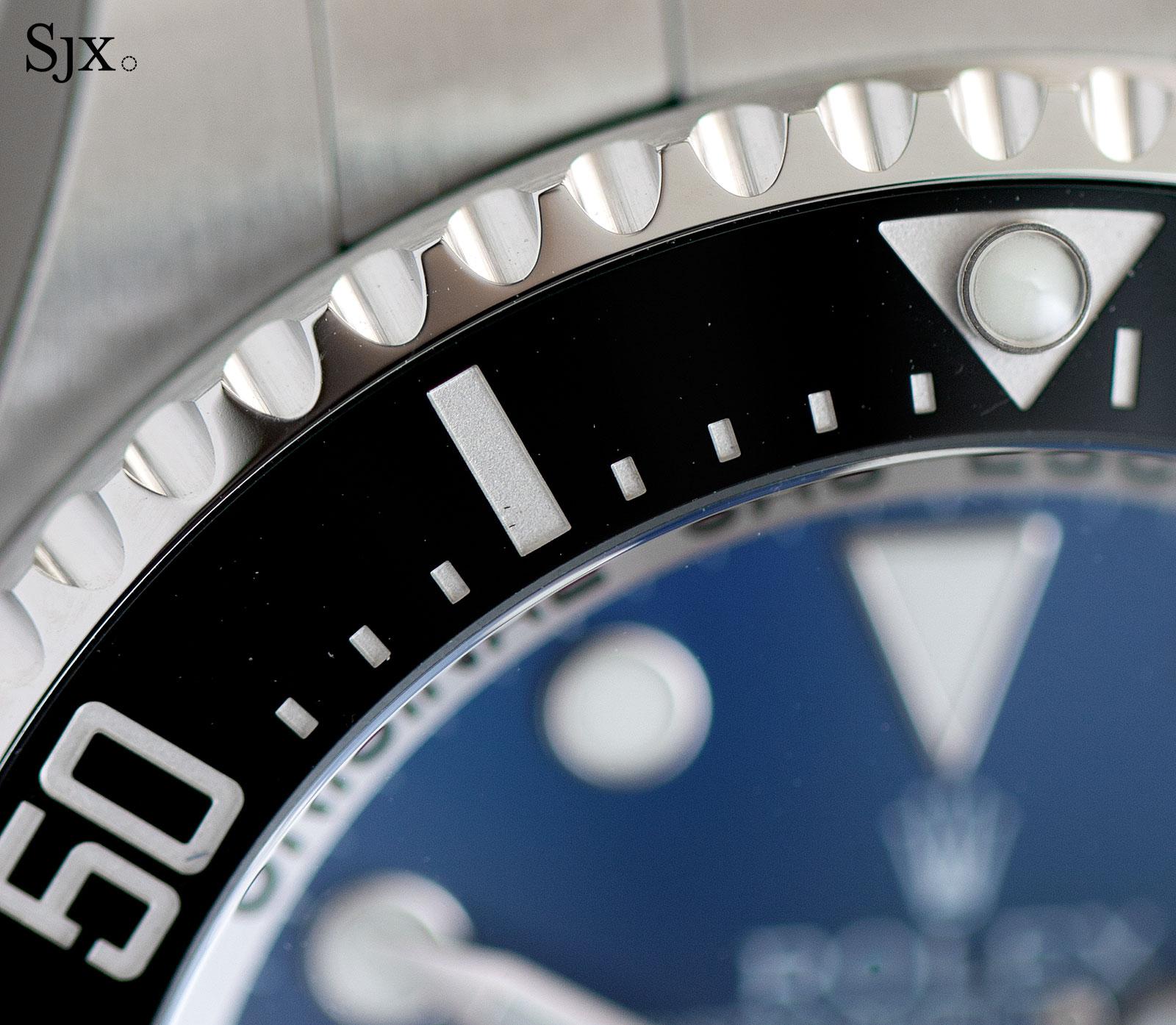 Rolex Deepsea D-Blue 14