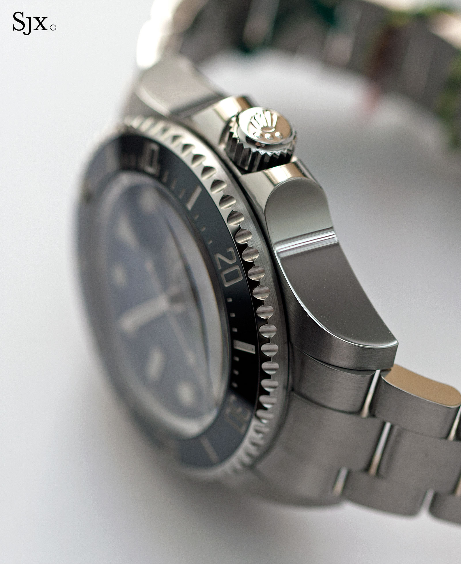 Rolex Deepsea D-Blue 16