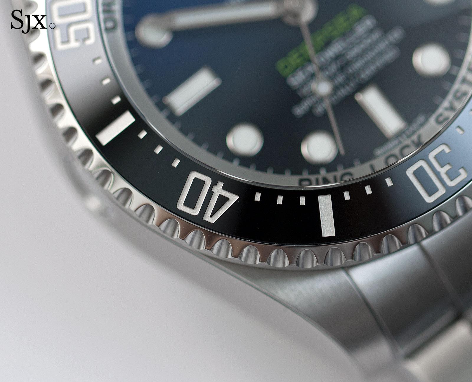 Rolex Deepsea D-Blue 2