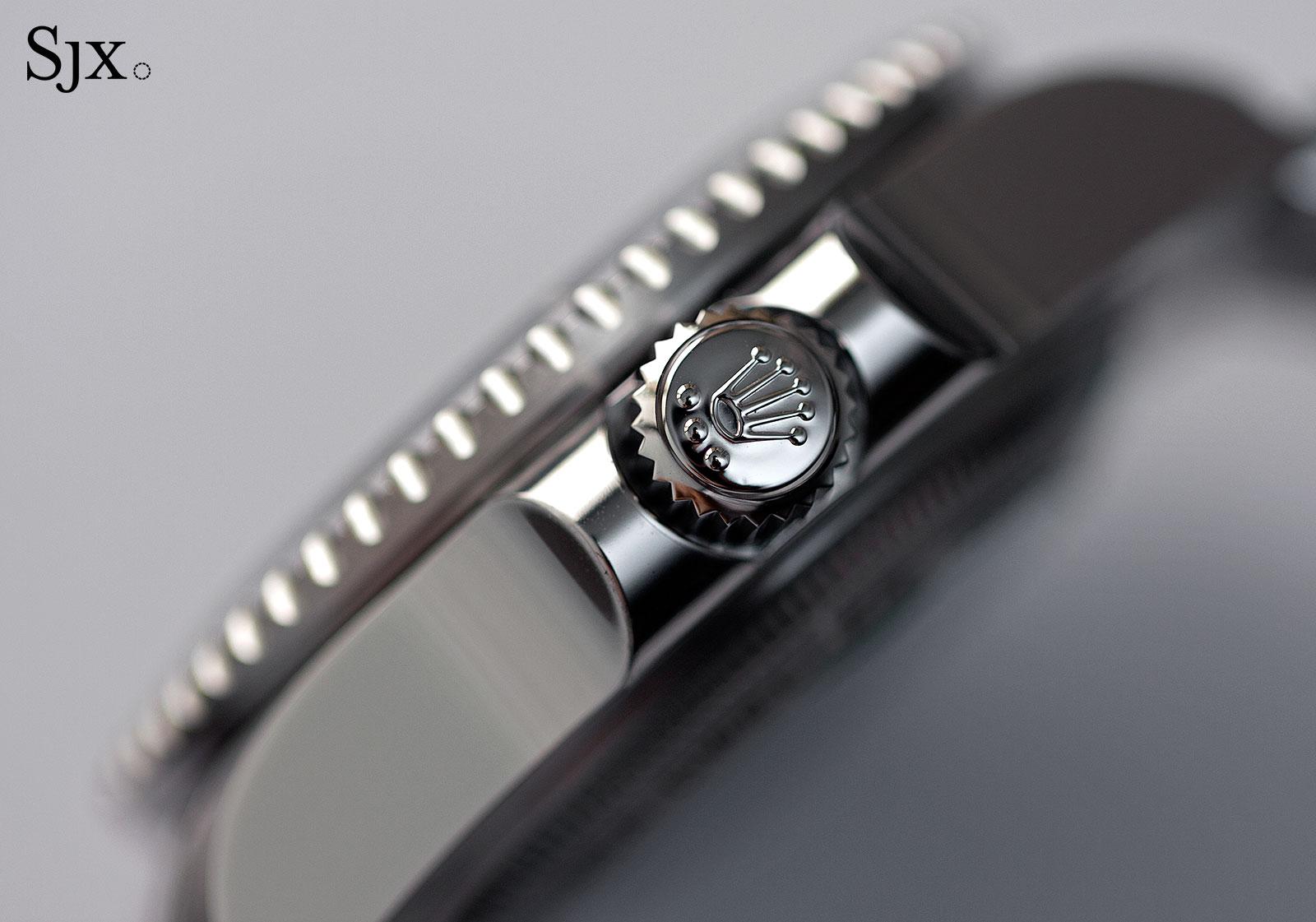 Rolex Deepsea D-Blue 7