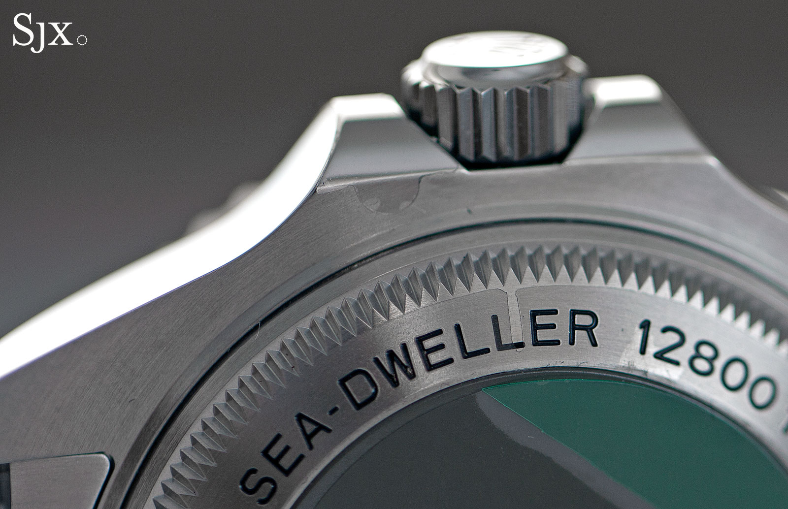 Rolex Deepsea D-Blue 9