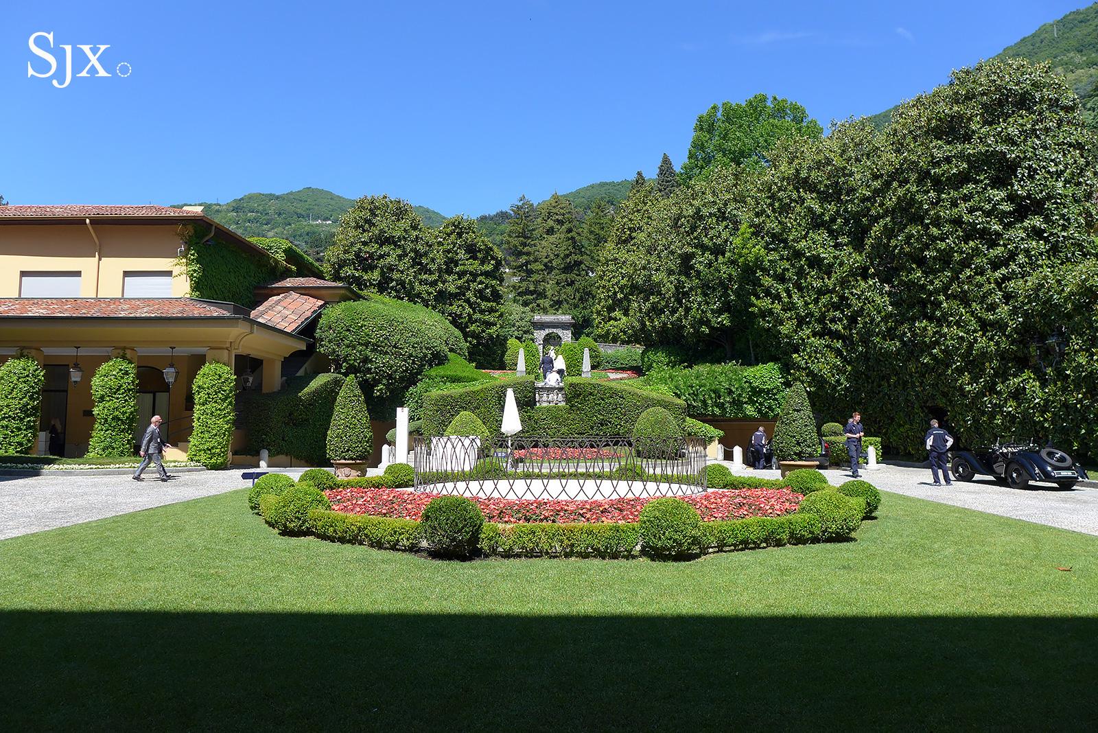 Concorso d'Eleganza Villa d'Este 2016 25