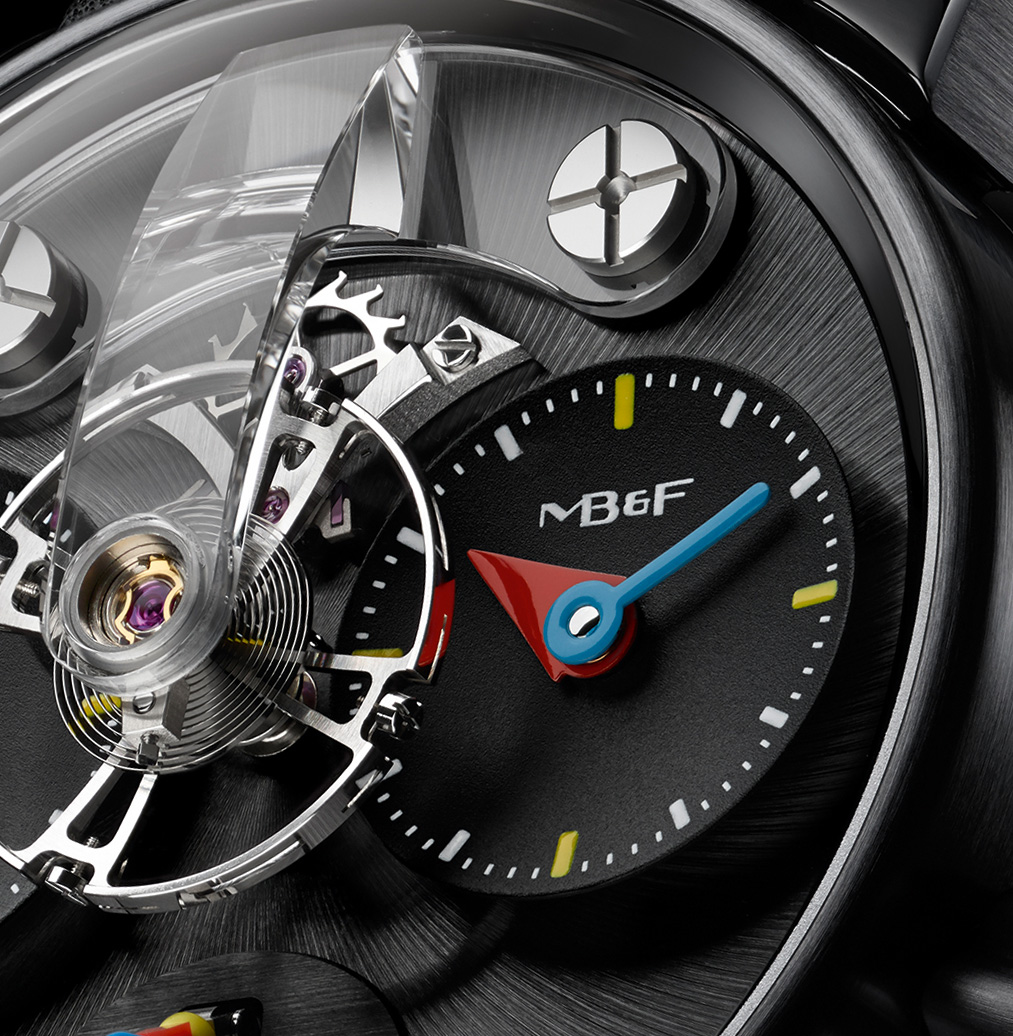 MB&F LM1 Silberstein 3