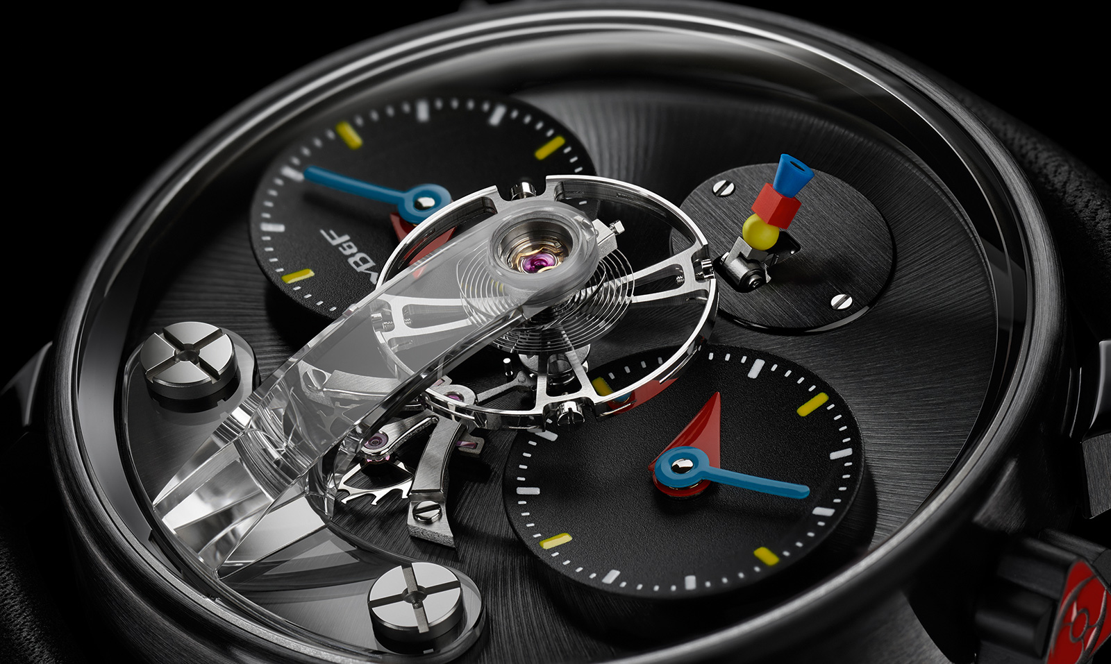 MB&F LM1 Silberstein 4