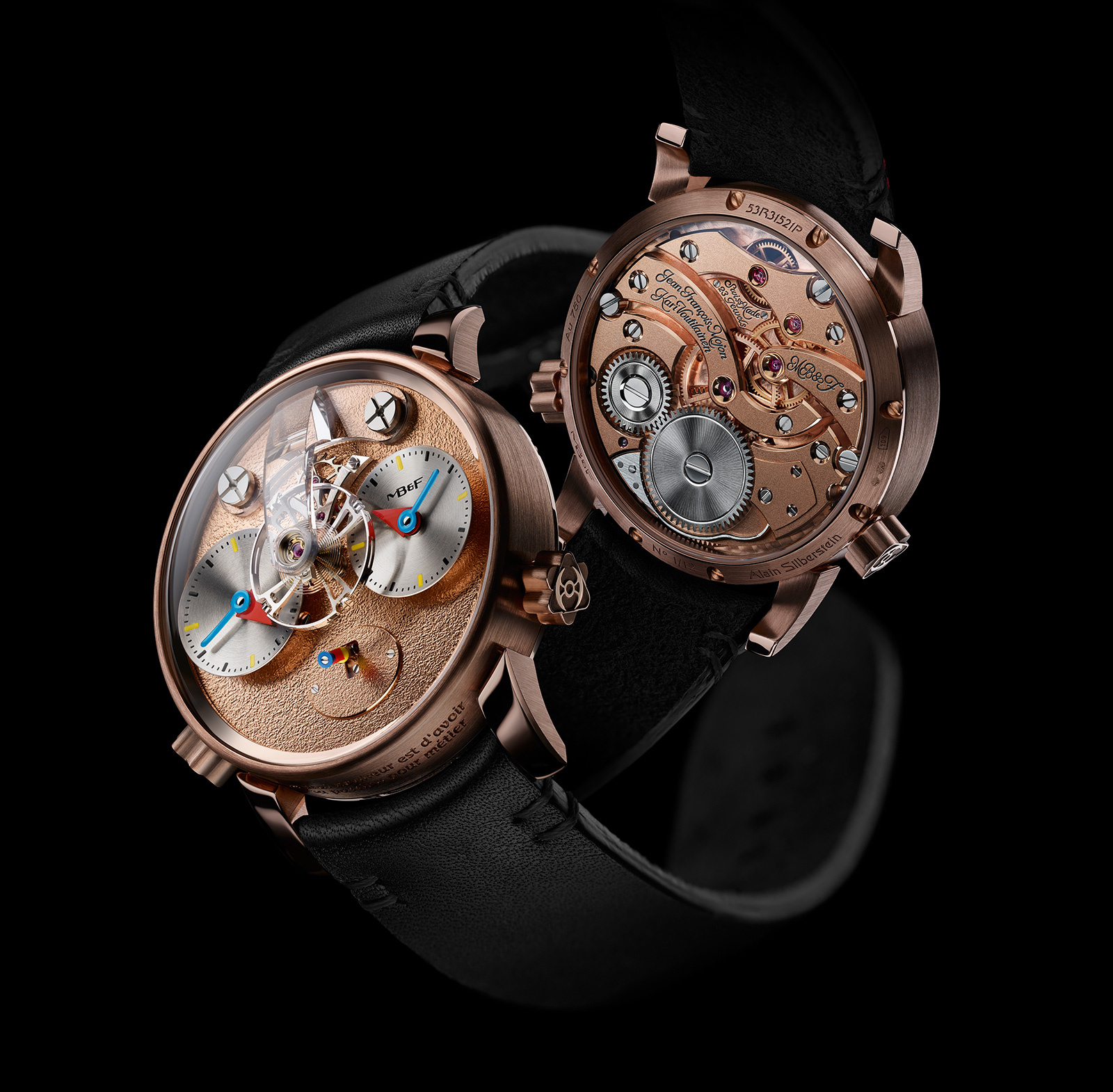 MB&F LM1 Silberstein 6
