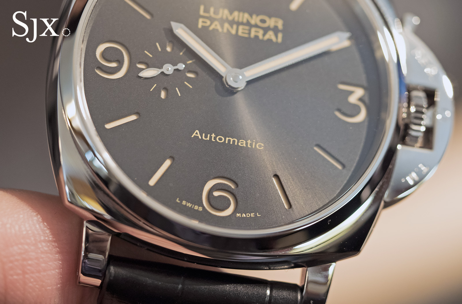 Panerai Luminor Due Steel Automatic 45mm PAM674 - 2