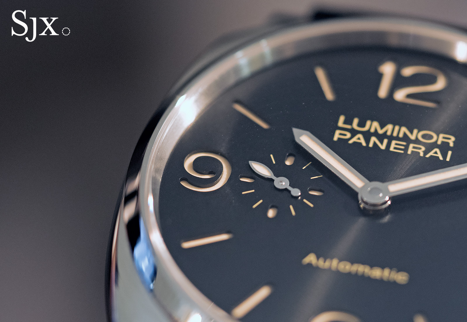 Panerai Luminor Due Steel Automatic 45mm PAM674 - 3