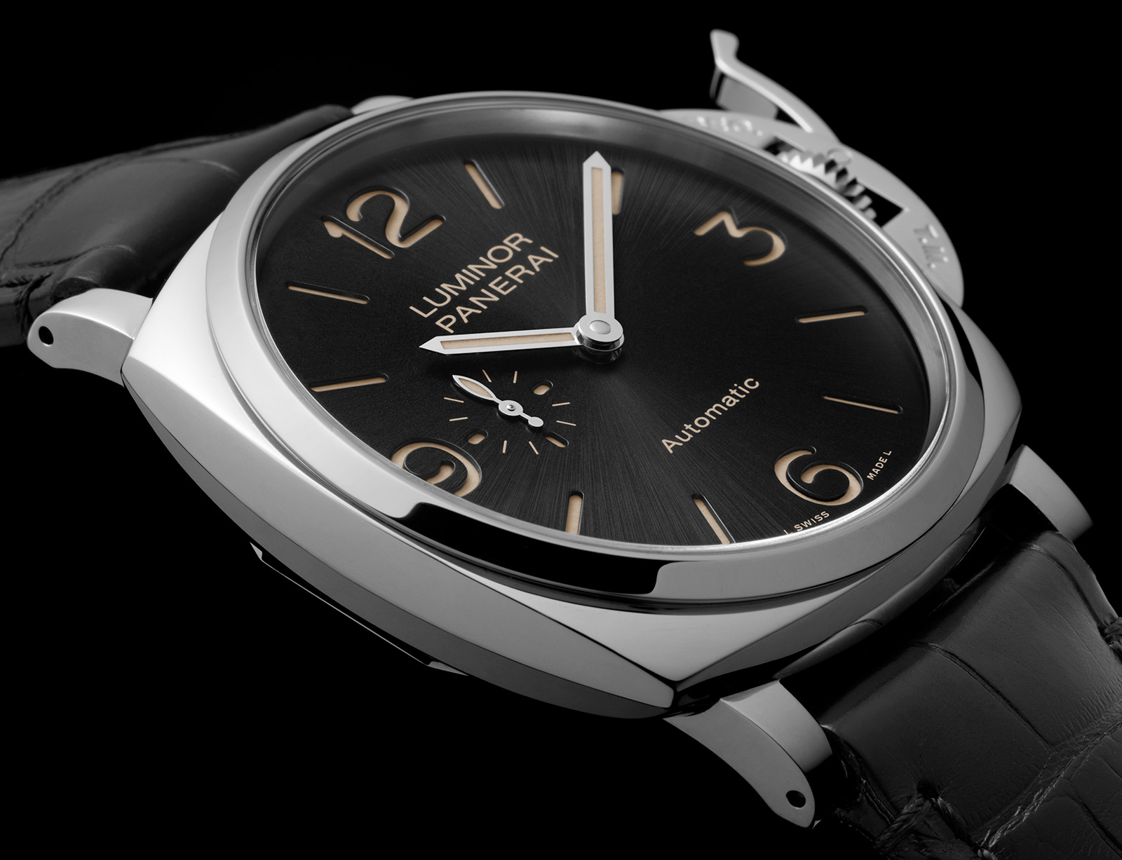 Panerai Luminor Due automatic 45mm PAM674 - 1