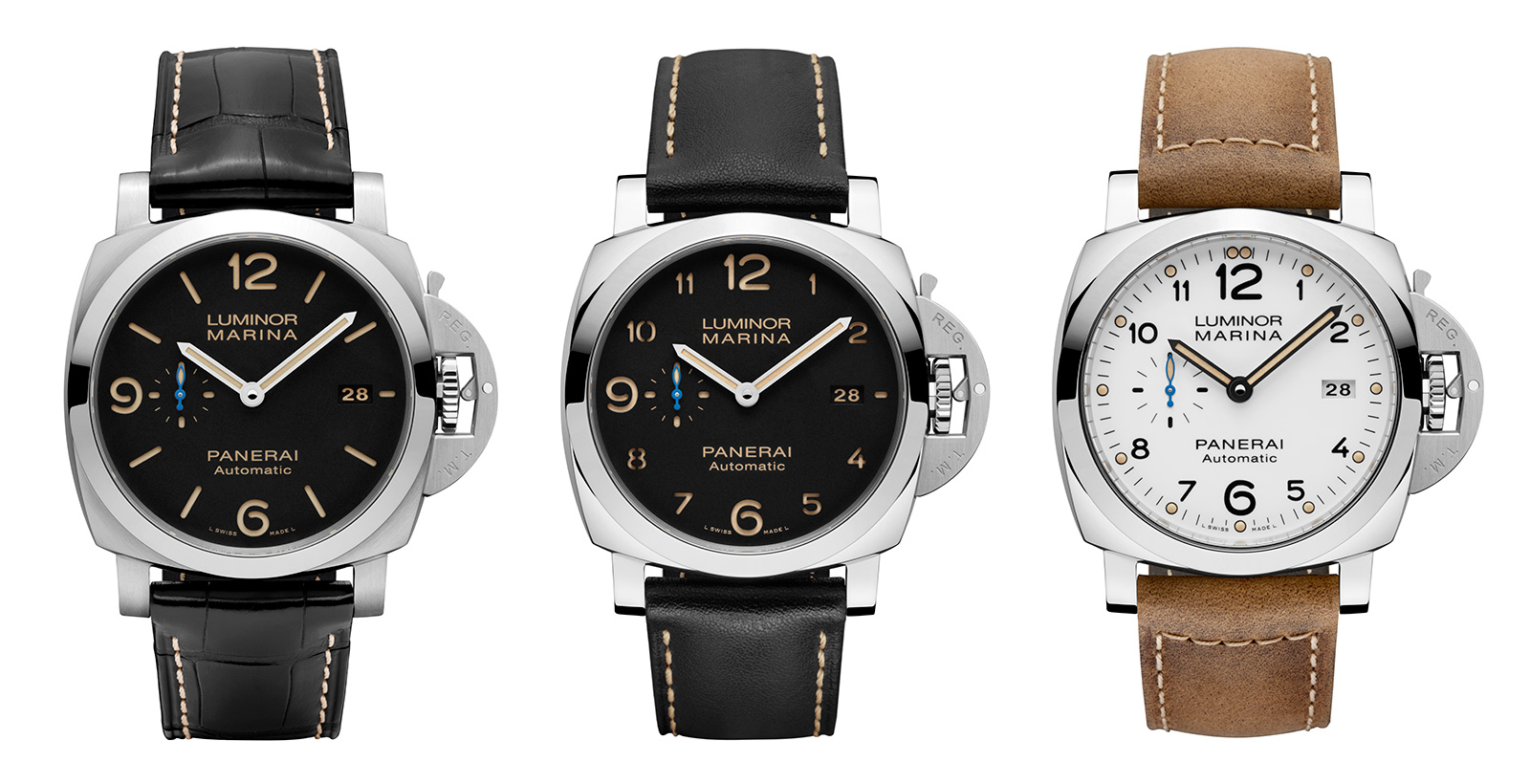 Panerai Luminor Marina 1950 44mm P.9010