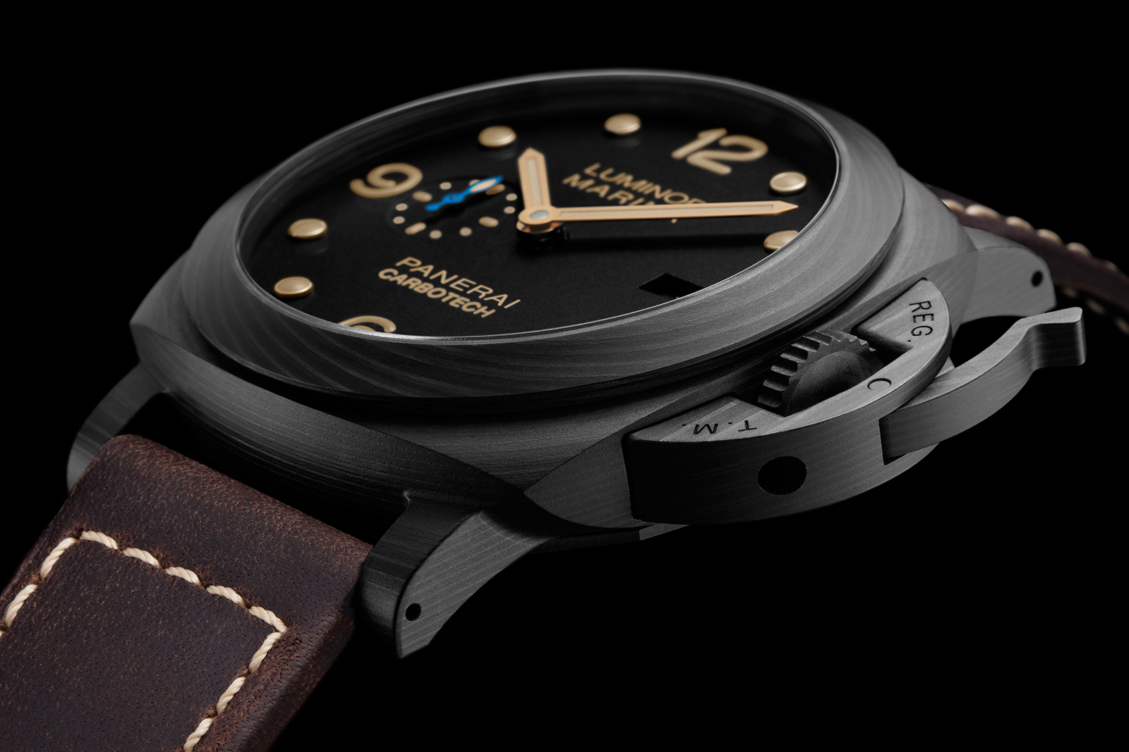 Panerai Luminor Marina 1950 Carbotech PAM661 - 1