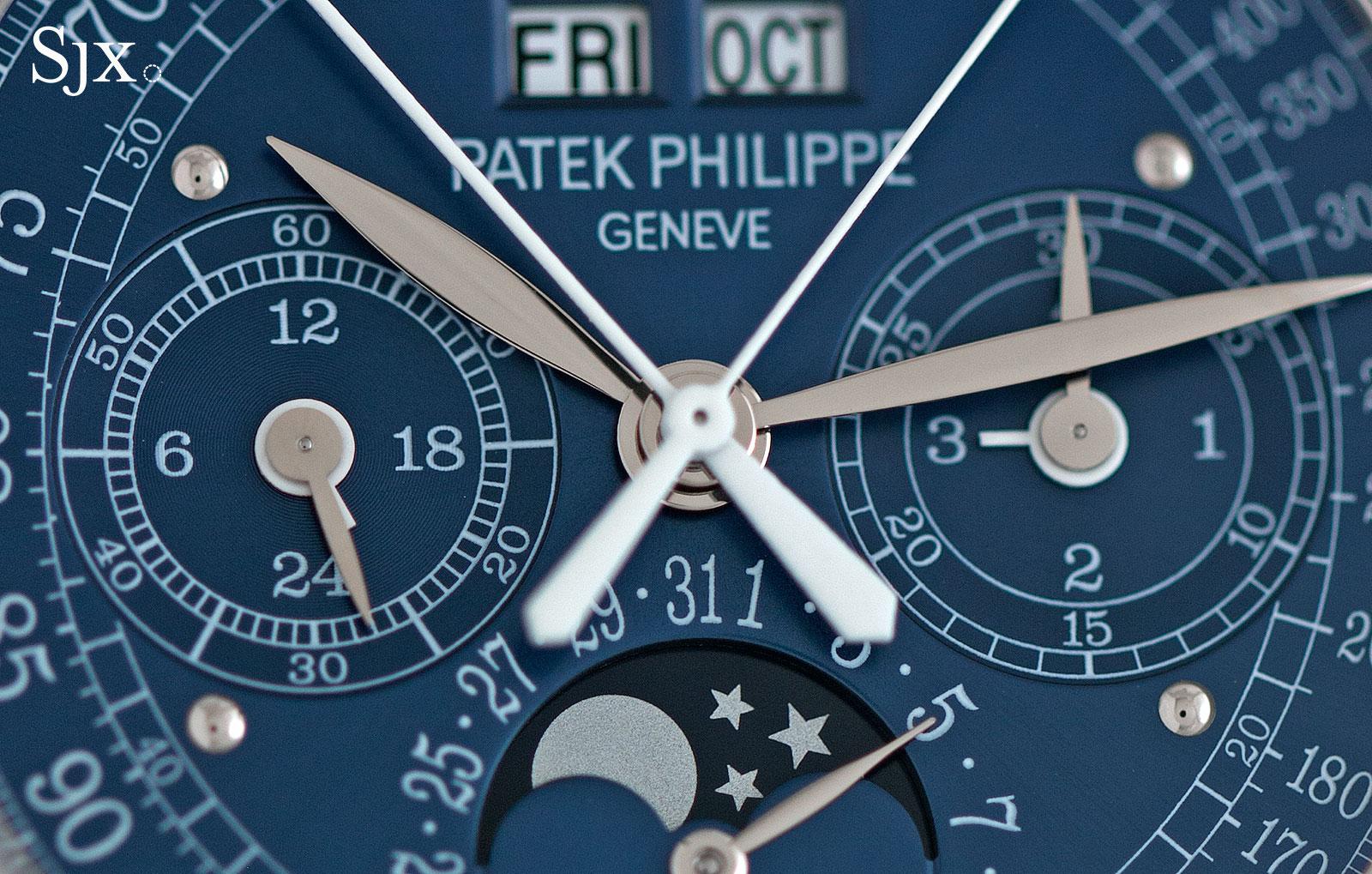 Patek Philippe Ref. 5004P Eric Clapton 5