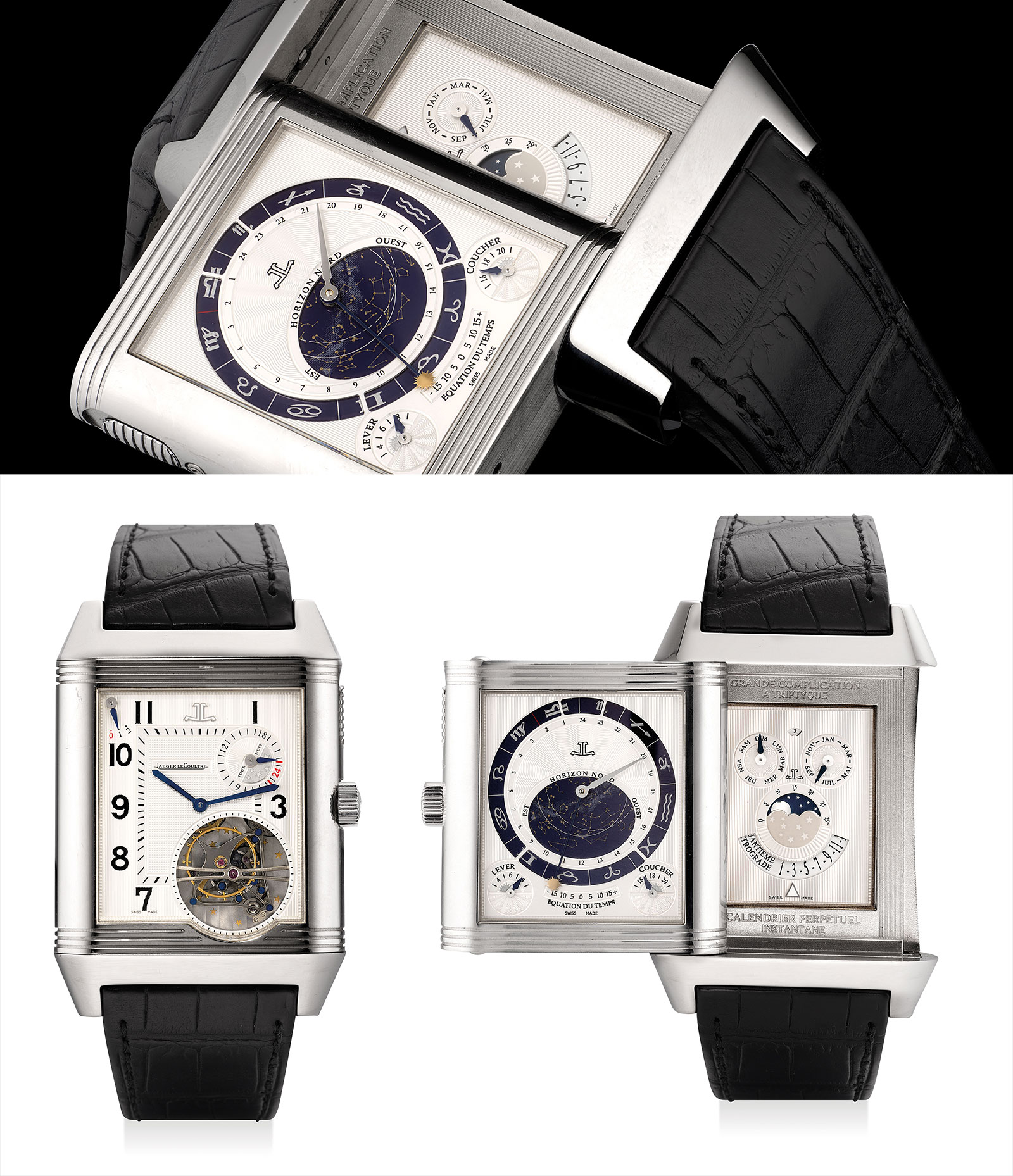 Phillips The Hong Kong Watch Auction Two Highlights 2