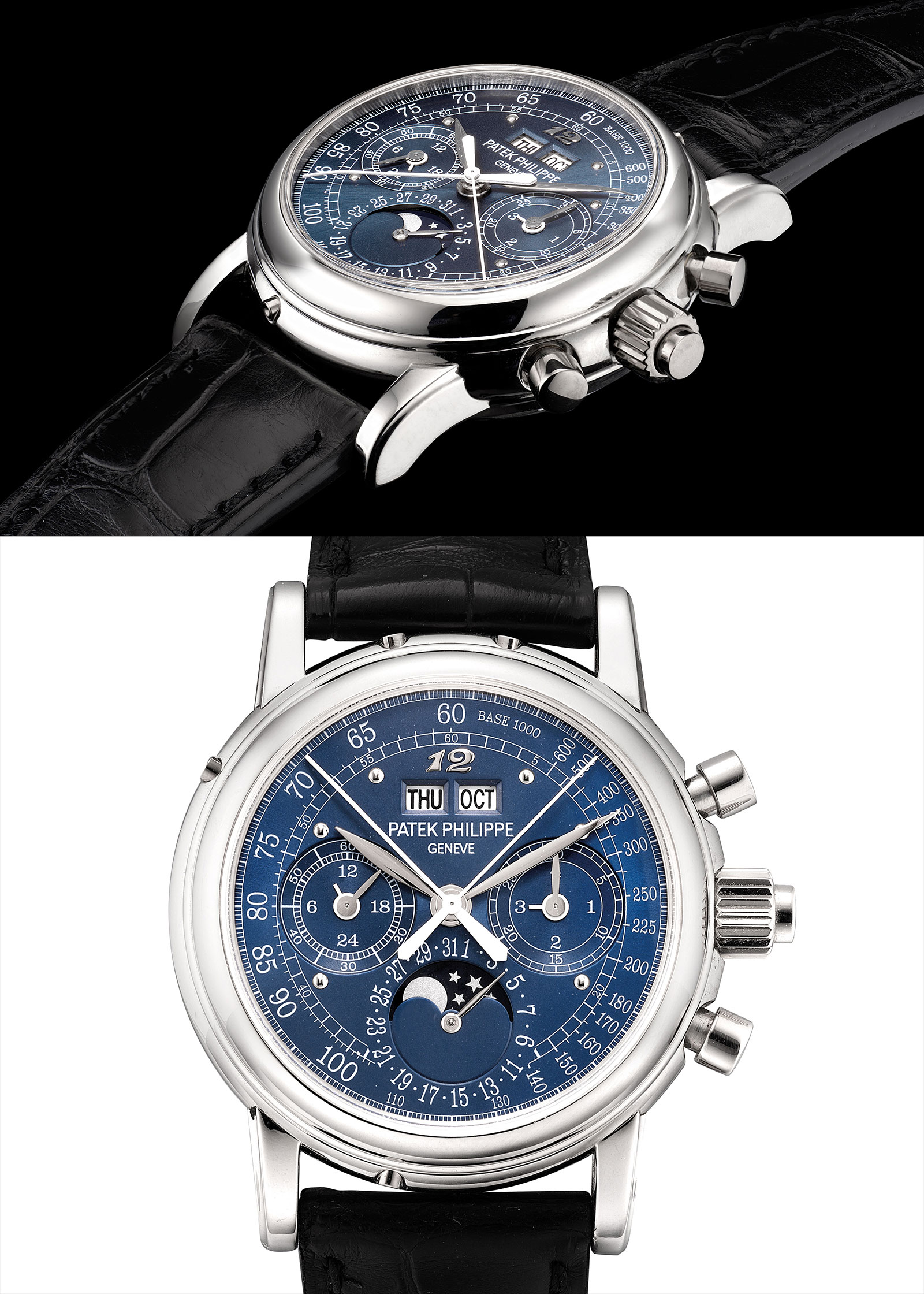 Phillips The Hong Kong Watch Auction Two Highlights 3