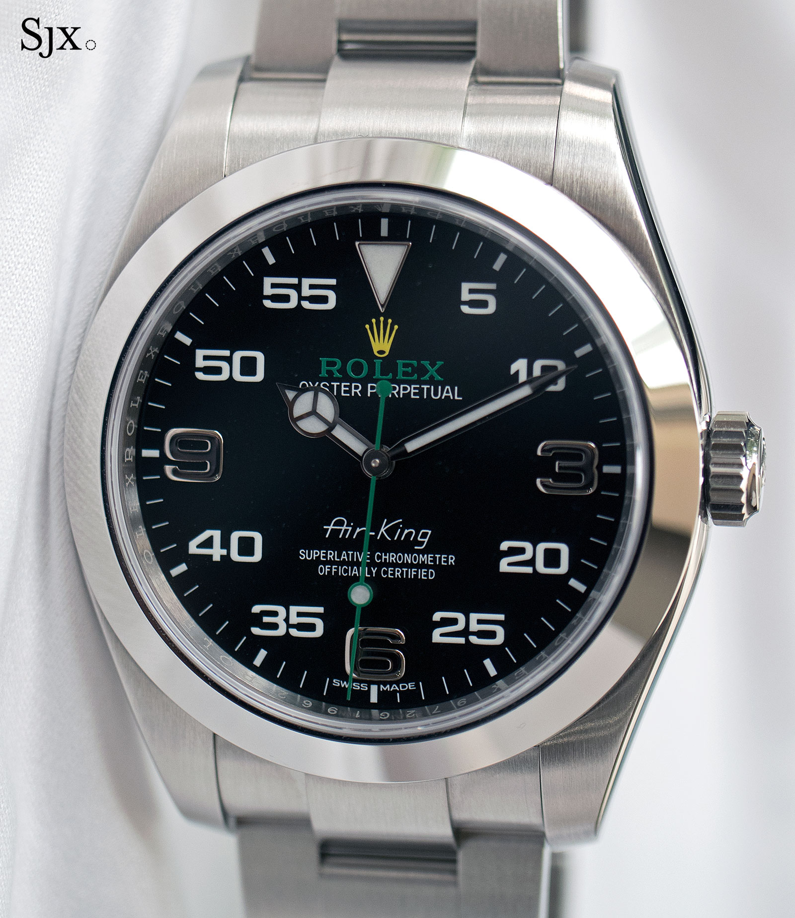 Rolex Air-King 116900 - 1