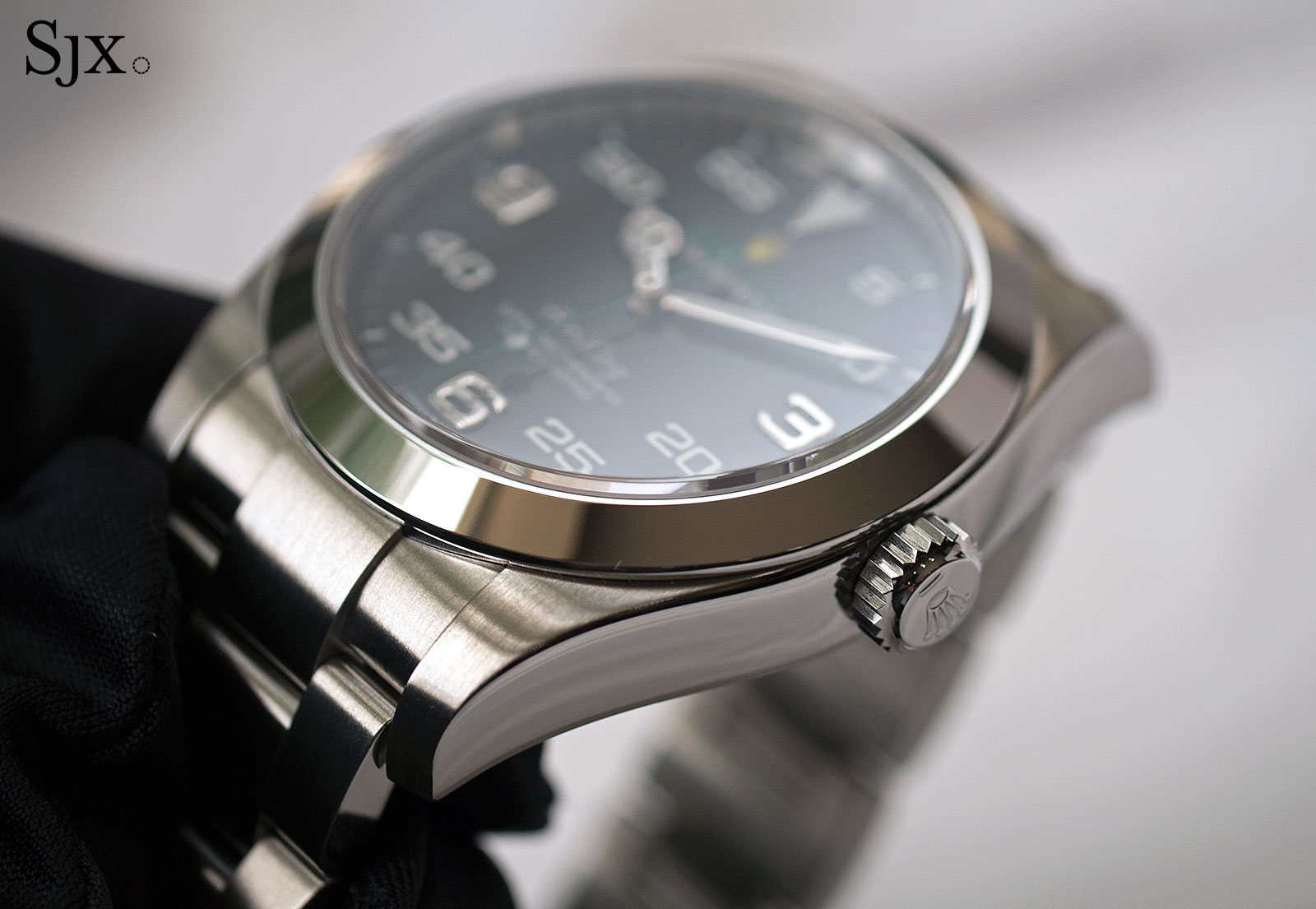 Rolex Air-King 116900 - 5