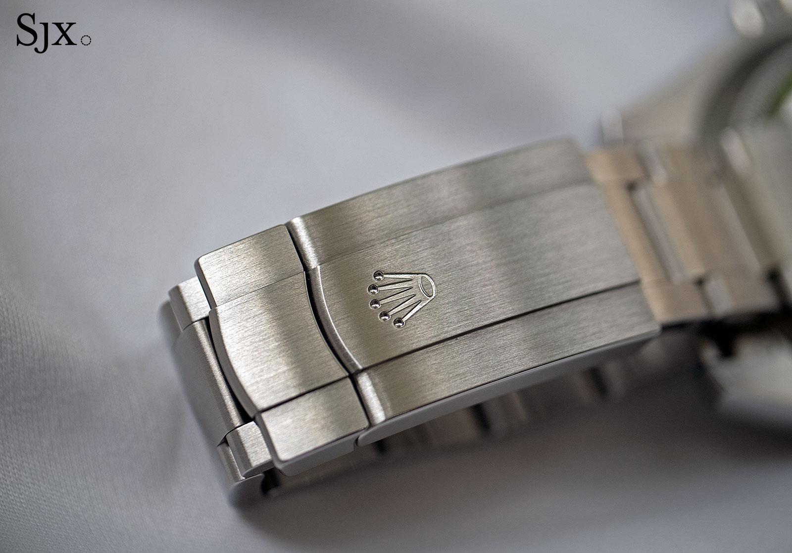 Rolex Air-King 116900 - 8