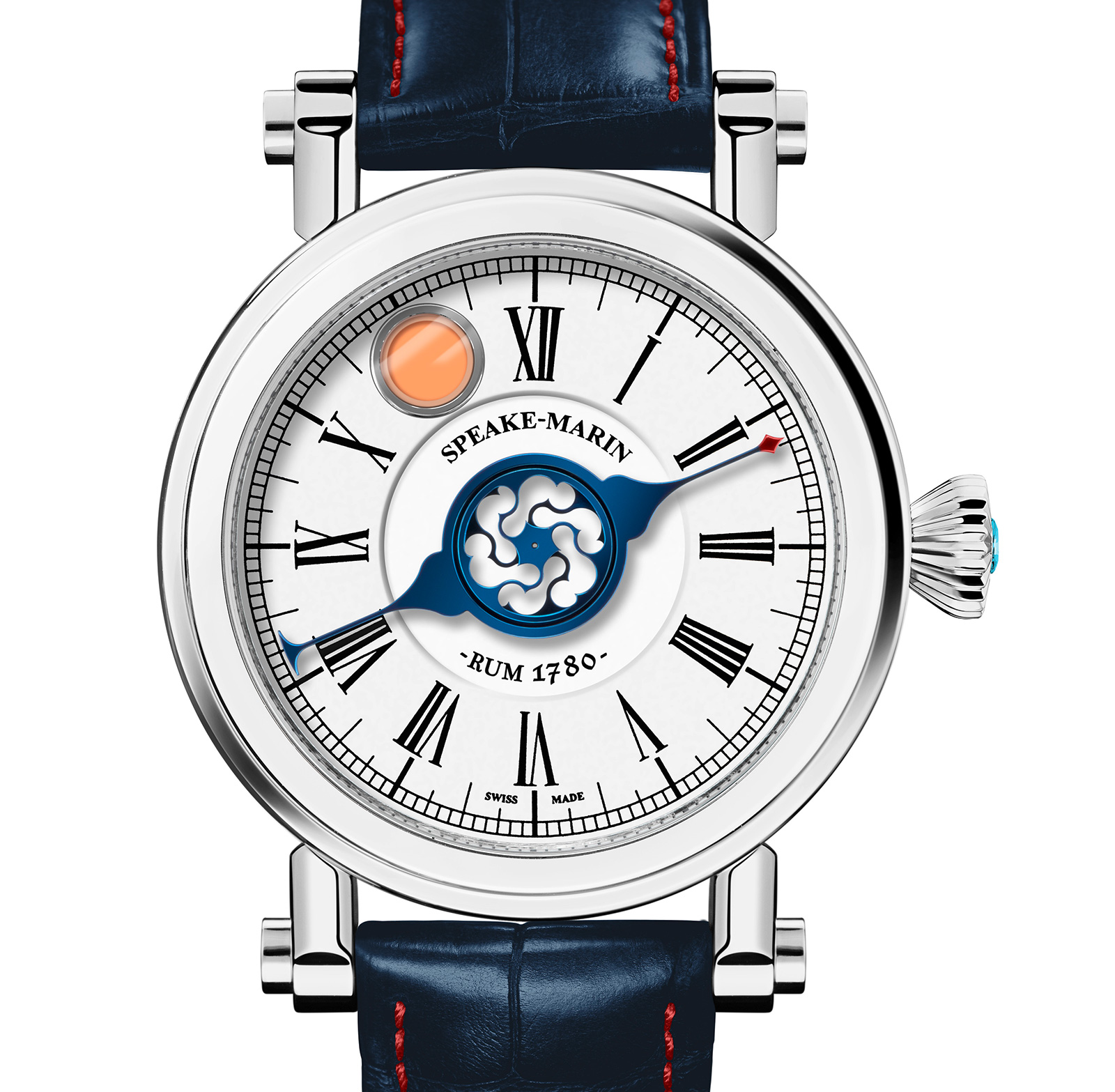 Speake-Marin Rum Watch 3