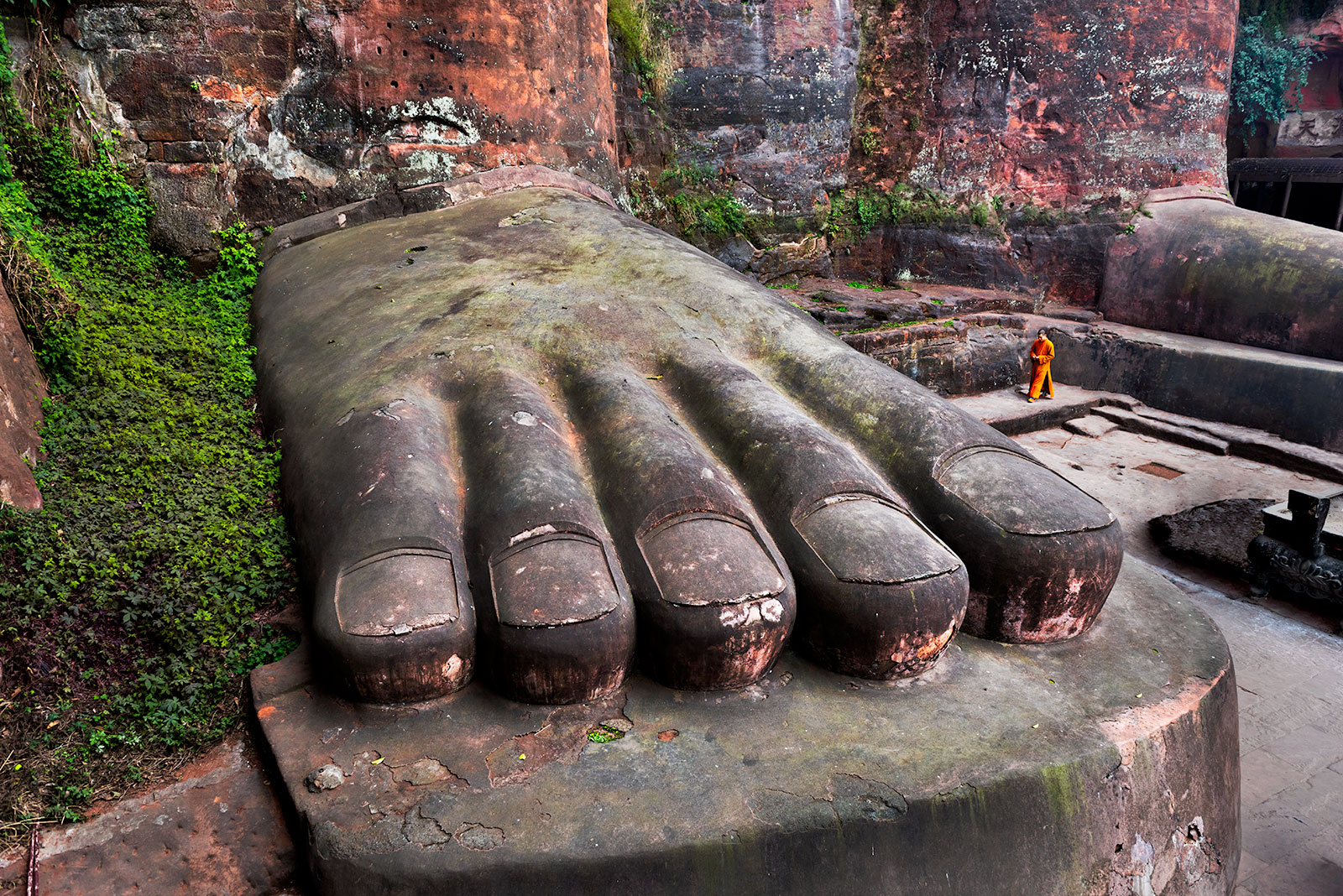 Vacheron-Constantin---Steve-McCurry---Leshan-China-1