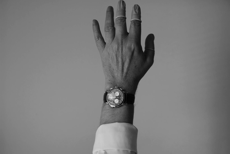 Alkis Kotsopoulos watchmaker 5