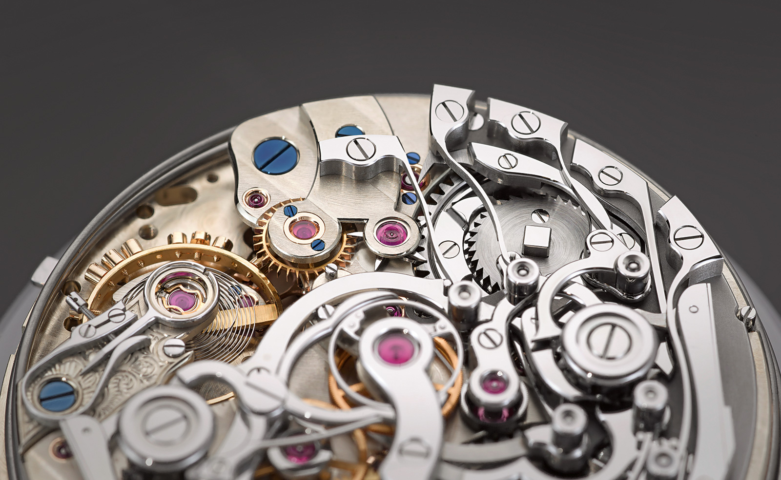 Lange Grand Complication Making Of 2