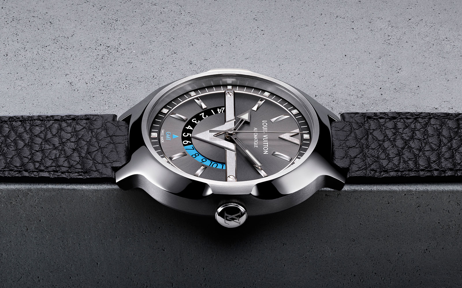 Louis Vuitton Voyager GMT 4