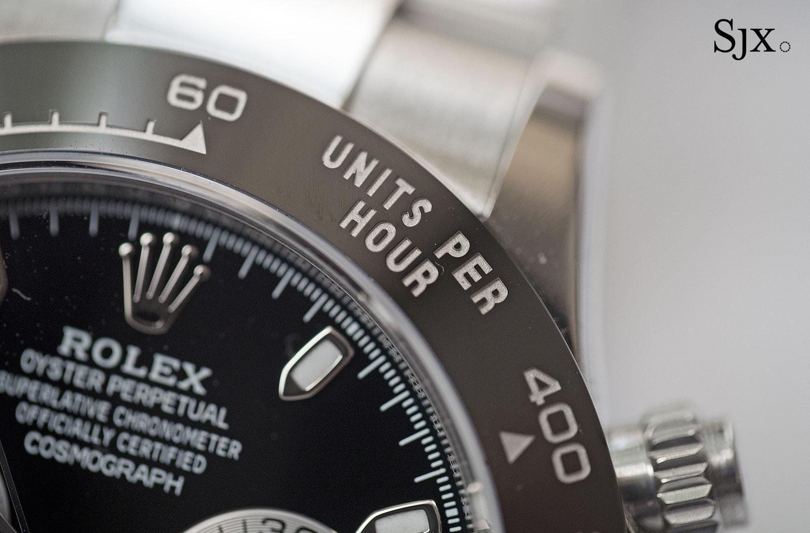 Rolex Daytona Ceramic Black Dial 116500LN - 3