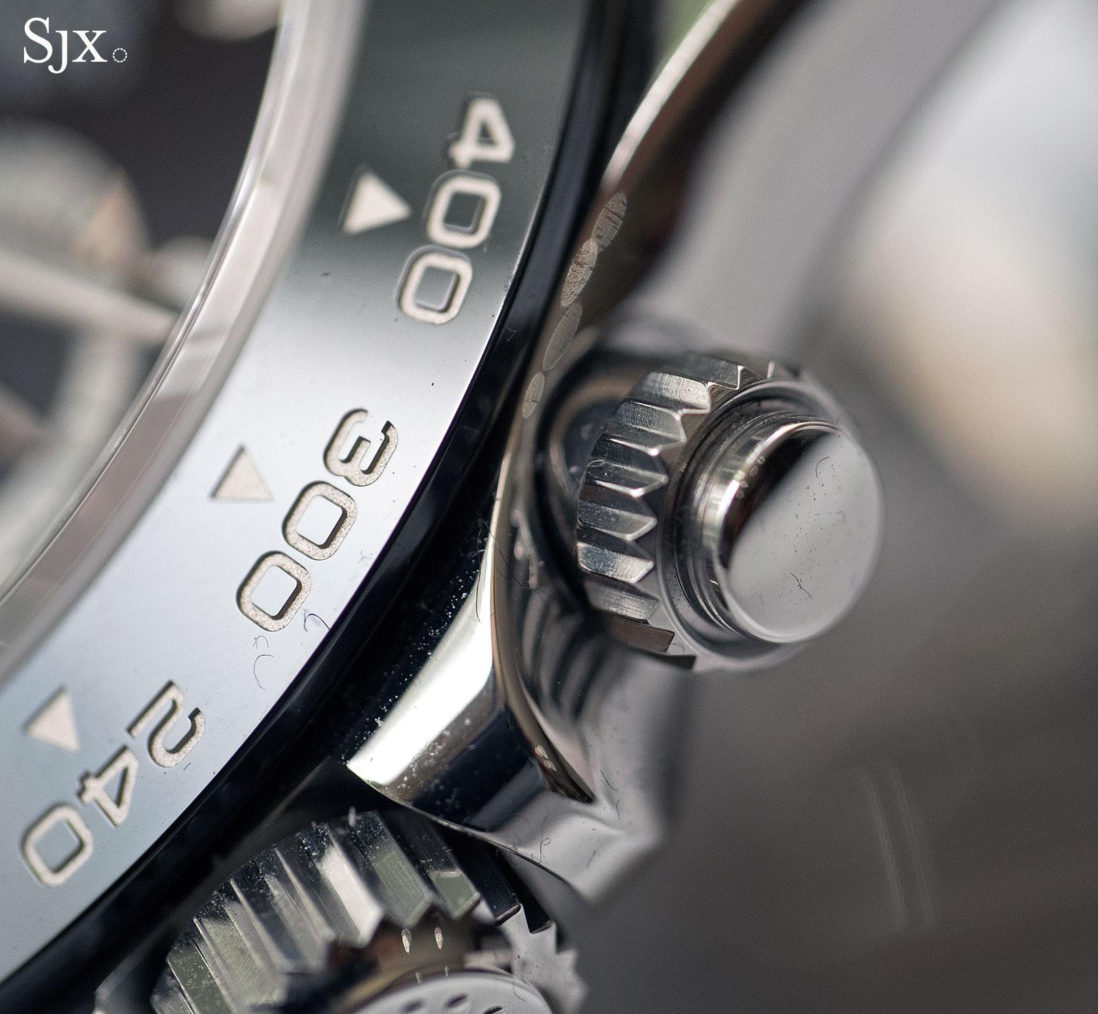 Rolex Daytona Ceramic Black Dial 116500LN - 4