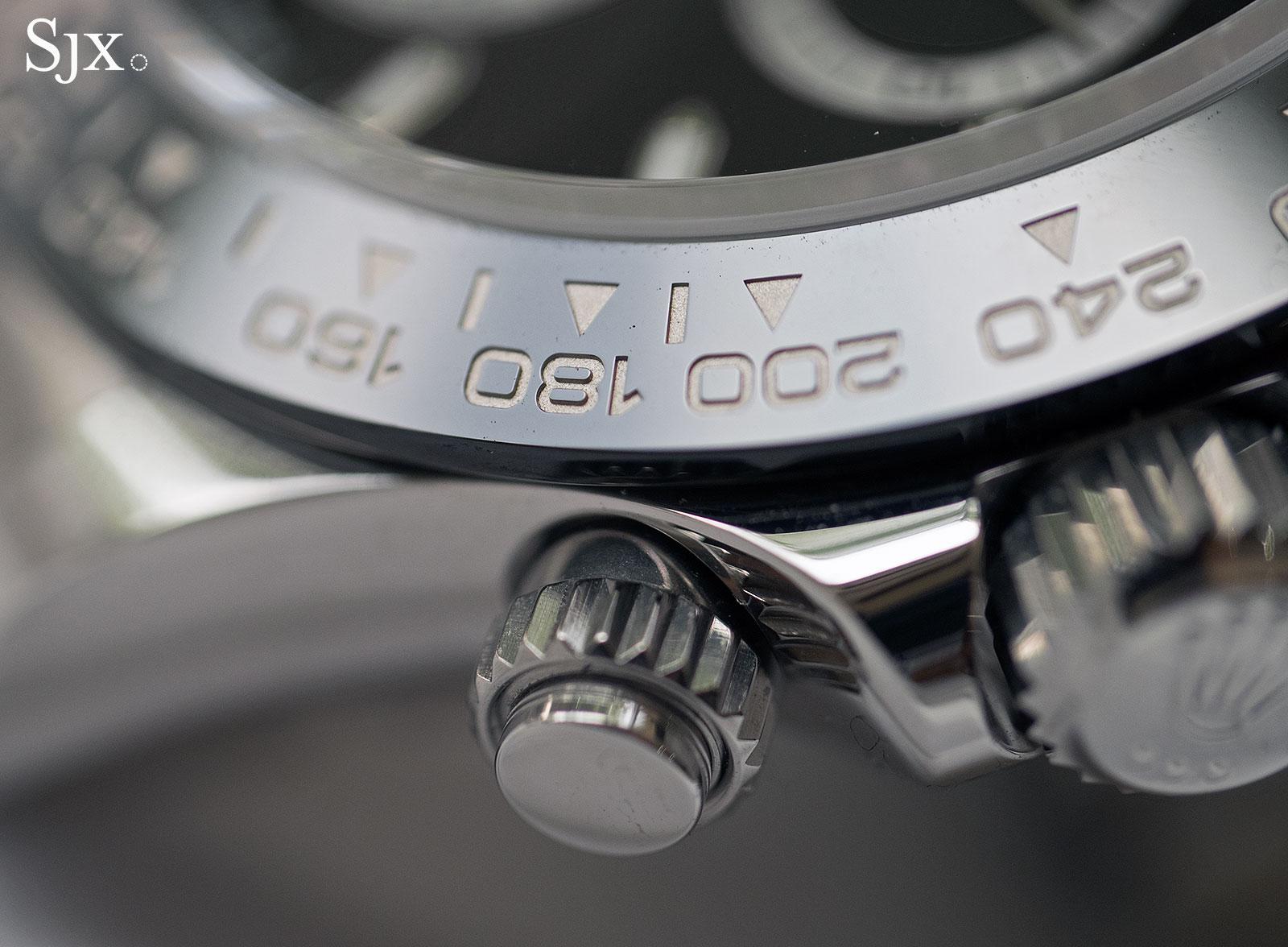 Rolex Daytona Ceramic Black Dial 116500LN - 5