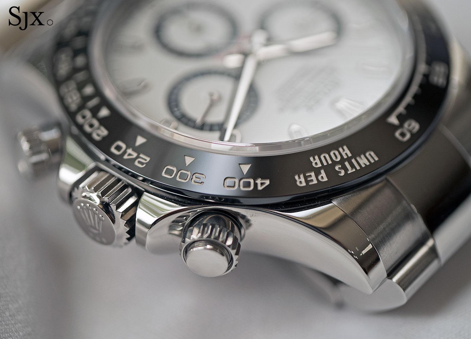 Rolex Daytona Ceramic White Dial 116500LN - 3