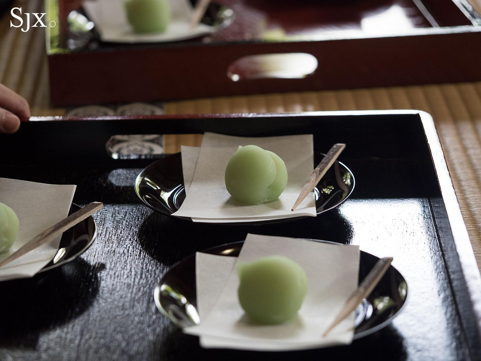 Vacheron Constantin Overseas Tour Kyoto 2016 3