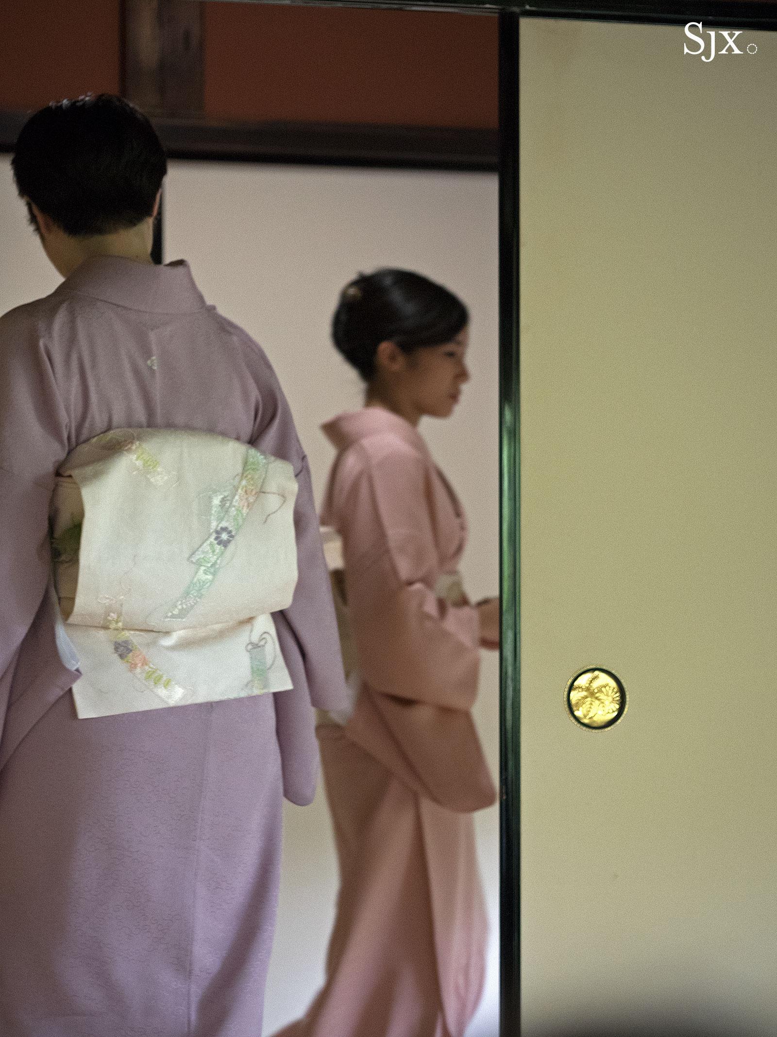 Vacheron Constantin Overseas Tour Kyoto 2016 5
