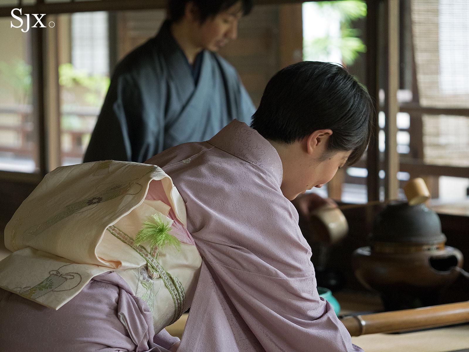 Vacheron Constantin Overseas Tour Kyoto 2016 6