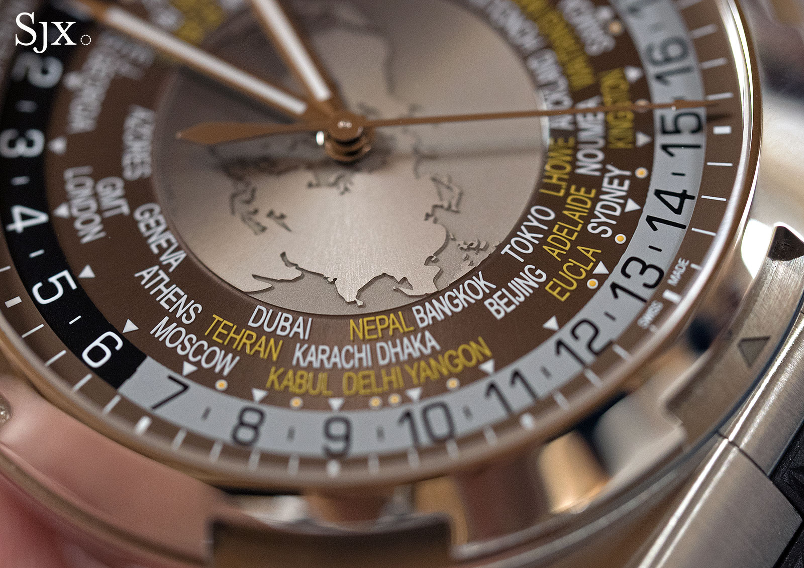 Vacheron Constantin Overseas World Time Kyoto 4