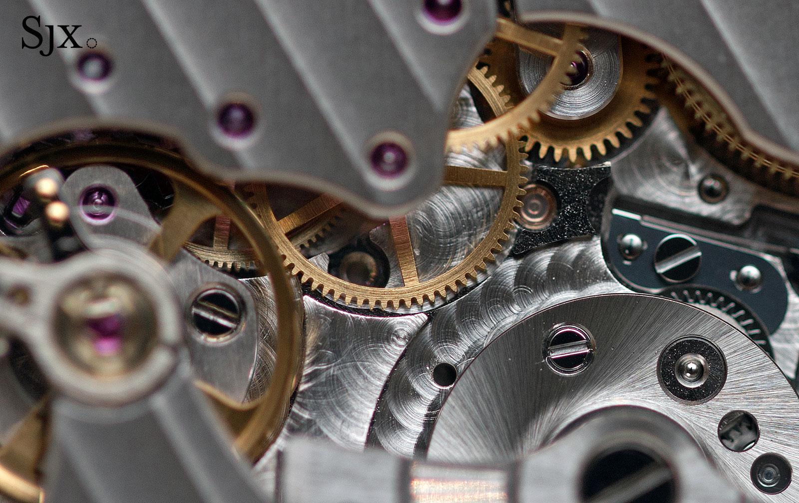 Chopard L.U.C Perpetual Twin steel perpetual calendar 3